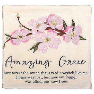 Amazing Grace Blanket Keepsake Blanket