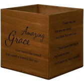 Amazing Grace Box