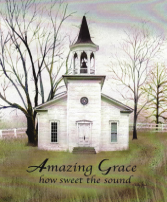 Amazing Grace Fleece
