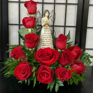 Amazing Grace  Floral Arrangement in Indianapolis, IN | SHADELAND FLOWER SHOP
