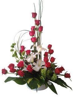 Amazing Grace Fresh arrangement