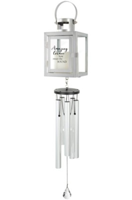 Amazing Grace Lantern Winchime