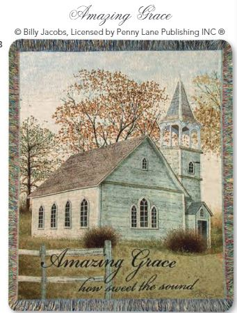 Amazing Grace Manual Woodworkers and Weavers