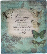 Amazing Grace Quilt Powell Florist Exclusive