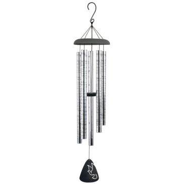 "Amazing Grace Wind Chime 38"" Gifts"