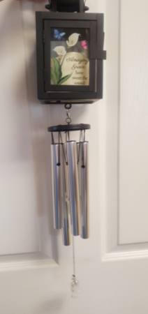 Amazing grace Wind chime  wind chime
