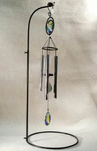 "35""  Amazing Grace Wind Chime"