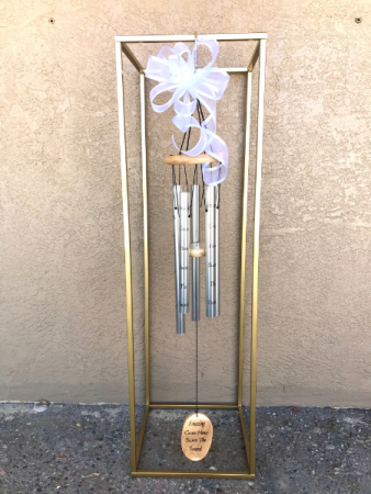 Amazing Grace Wind Chimes Chimes
