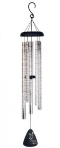 44 inch Wind Chimes