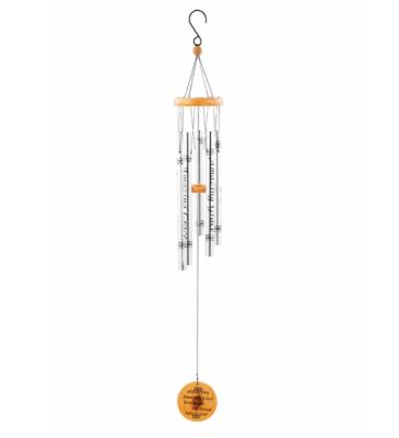 Amazing Grace Windchimes Inspirational Wind Chimes