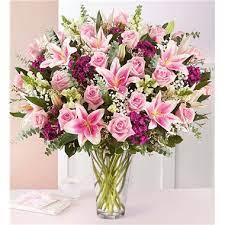 Amazing Mom Bouquet All-around arrangement