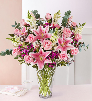 Amazing Mom Bouquet™ Arrangement in Croton On Hudson, NY | Cooke's Little Shoppe Of Flowers