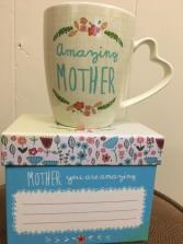 Amazing Mother Mug