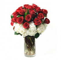 Amazing 3 Feet Mother's Day Roses  Premium Red Roses