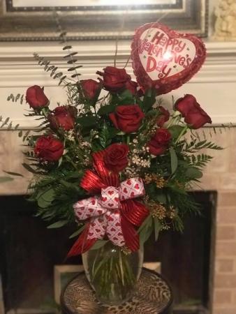 Ambar tree Elegance  Roses