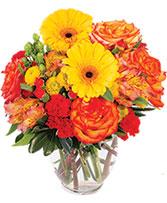 Amber Awe Floral Design in Canton, Georgia | Canton Florist