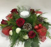 Ambiance Christmas  Centerpiece