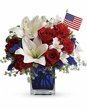 America The Beautiful T163-2 14