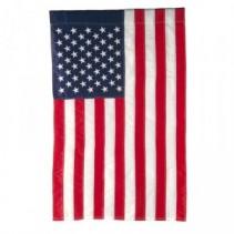 American Flag Garden Flag