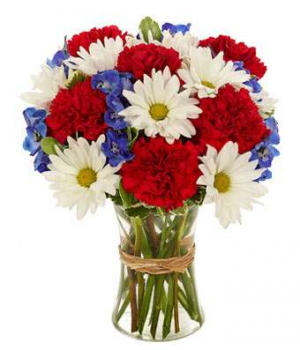 American Glory  in Valley City, OH | HILL HAVEN FLORIST & GREENHOUSE