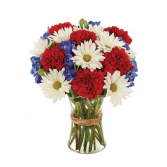 American Glory Bouquet Item #BF516-11
