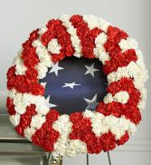American Wreath SY128
