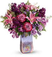 Amethyst Jewell Bouquet