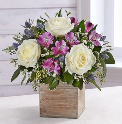 Amethyst Splendor™  Arrangement