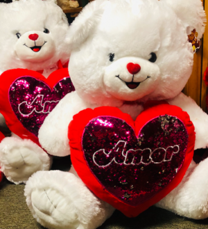 """""""AMOR"""" Musical Bear  in Immokalee, FL 