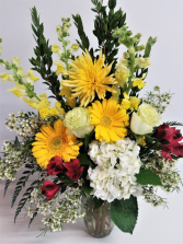 MAKE HER SMILE BOUQUET MOTHERS DAY SPECIAL - NEW FOR 2021