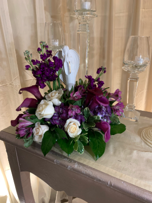 Angel Arrangement  in Houston, TX | FLOWER FACTORY PLUS