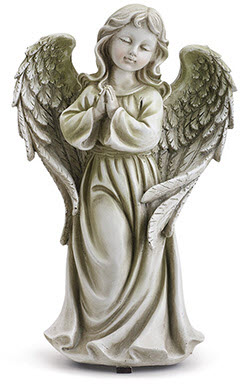 Angel Figurines Sympathy Gifts