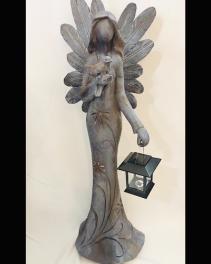 Angel Garden Statue Garden statue