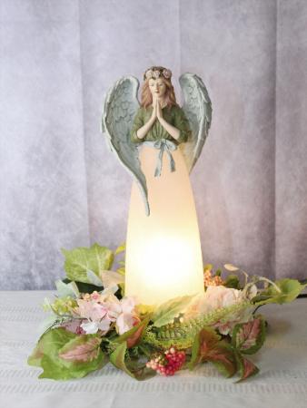 Angel Glow