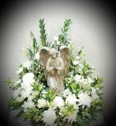 Angel in White Sympathy