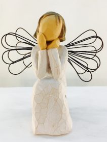 Angel of Caring Willow Tree Angel