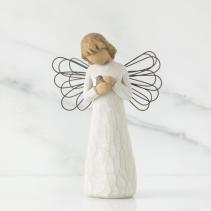 Angel of Healing Willow Tree Angel
