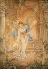 Angel of Light Blanket