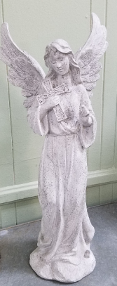 Angel of the Lord Statue