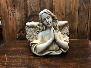 Angel Planter  in Yankton, SD | Pied Piper Flowers & Gifts