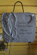 Angel Plaque Gift