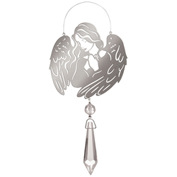 Angel Prism Drop  Charm