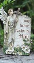 Angel Sympathy Stone Sympathy Angel
