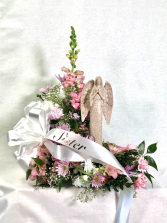 Angel Tribute Memorial