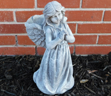Angel Wing Planter