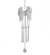 Angel Wing Windchime
