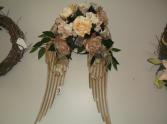 angel wings artificial