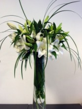 Angel Wings Arrangement