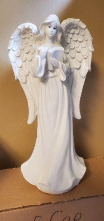 Angel with a Bible  Gift item