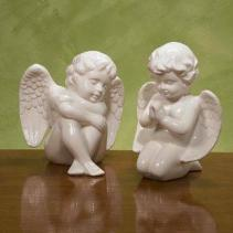 Angel/Cherub Statute